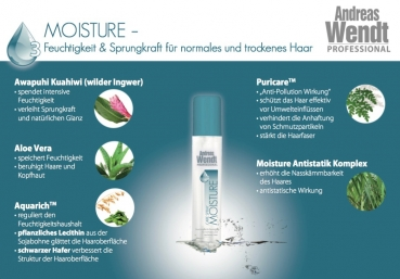 MOISTURE Care Spray Duo (2x 200ml)